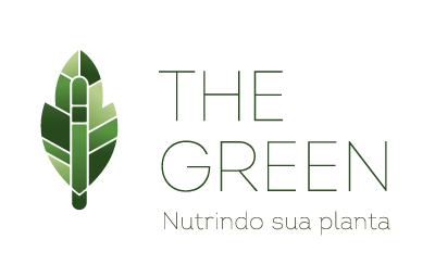 Logo completo The Green