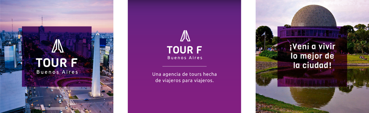Tour F Buenos Aires